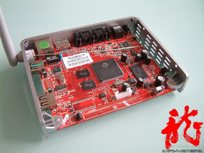 亿格瑞消费级智能网络机顶盒z1&z3联合评测